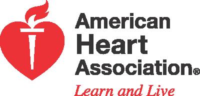 logo de american heart association