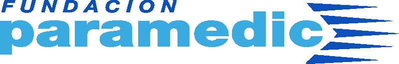 logo fundación paramedic