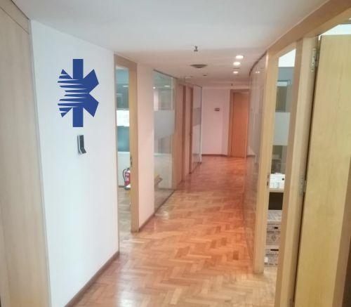 sede Paramedic Córdoba